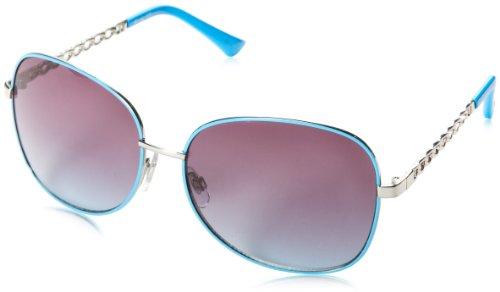 union-bay-womens-u502-oval-sunglassessilver-teal60-mm