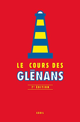 Le Cours des Glénans (7e édition) par Collectif Les Glénans