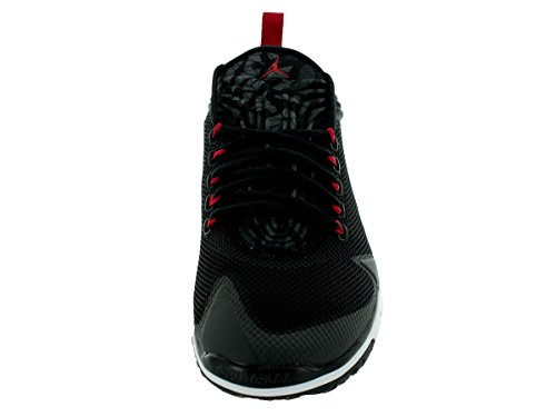 Nike - Flightflex Trainer Black/Gym Red/Anthracite/Dark Gry