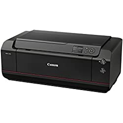 Canon imagePROGRAF Pro Système de 1000farbdruck (DIN A2Grand Format) Noir