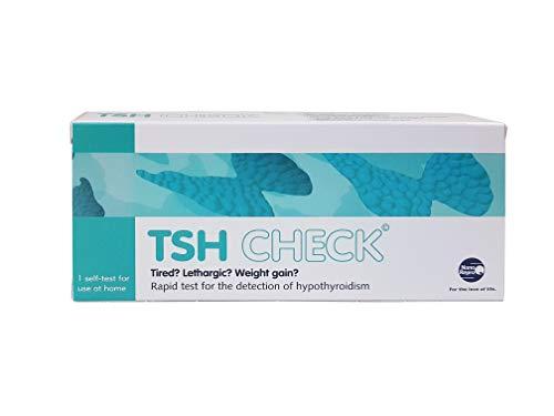 ZuhauseTEST Schilddrüse - Test zum Nachweis einer Schilddrüsenunterfunktion