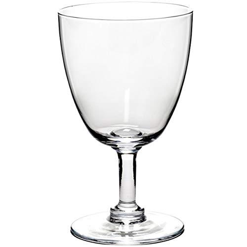 THE BOXY'S Verre à vin Blanc - Ø 8,5 x h 14 cm