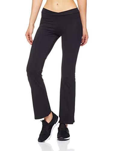 Capezio Womens Jazz Pant Adult Dance Wear (TC750) -Black -Short Inseam/X-Large - Adult Jazz Pant