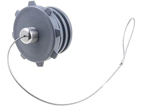 EXP-0990 Protection cover threaded joint external thread EXPlora IP68 BULGIN