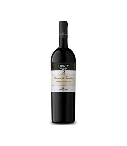 Lirica 2016 Primitivo di Manduria Produttori Vini Manduria DOP