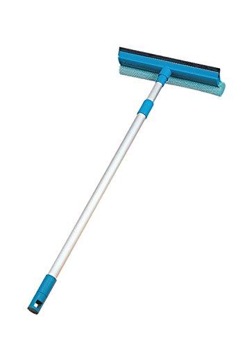 upit rasqueta limpiacristales limpiador de ventanas, longitud máxima 100cm (40inch) (3,2pies)