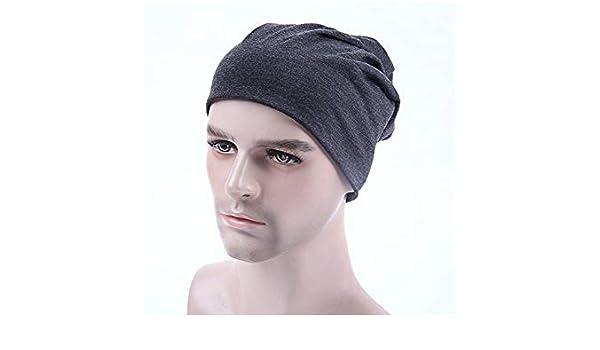 Alger 10 Deep Grey Men s Hats Hooded Hooded Hip Hats Hooded Hat 10 Deep  Grey  Amazon.in  Clothing   Accessories e5a9716e6d2