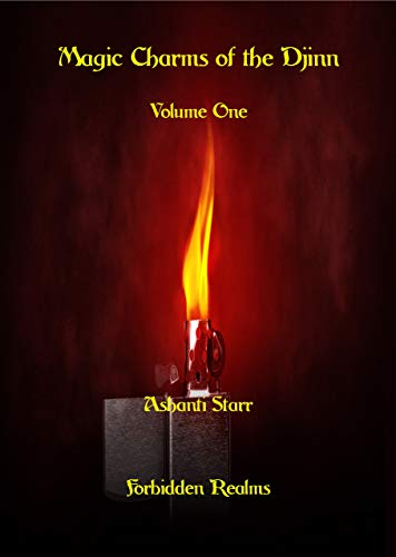 Magic Charms of the Djinn: Volume One (English Edition) eBook ...