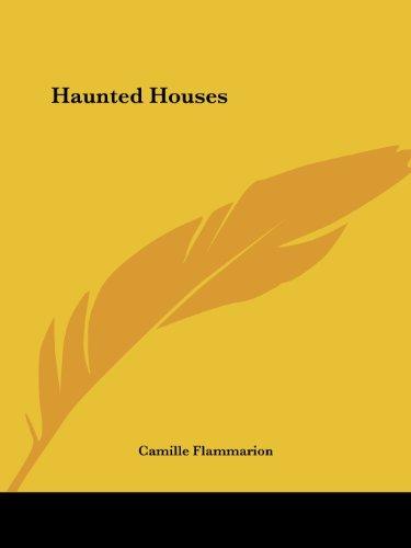 Haunted Houses (1924)
