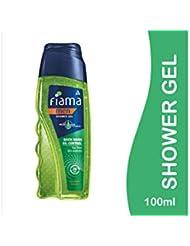 Fiama Men Quick Wash Shower Gel, 100ml
