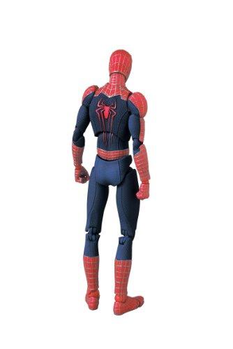 MAFEX The Amazing Spider-Man 2 Figura De Acción 3