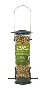 Proteam BC1003 - Wild Bird Care Range - Seed Feeder