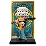 Lottery One Piece ~ Change of Generation ~ H award supernova rookie card stand low single item most (japan import)