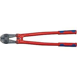 KNIPEX 71 72 610 Bolzenschneider mit Mehrkomponenten-Hüllen 610 mm