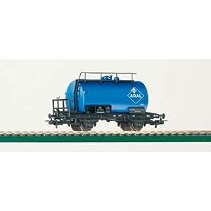 Piko 57719 - H0 Vagón Cisterna DB, época III
