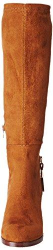 Jb Martin Damen Xamac Klassische Overknee-Stiefel Marron (T Suede St/Bloque Nuts)