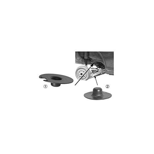Preisvergleich Produktbild Van Wezel 3764399 Federteller