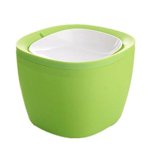creativo-trash-bidoni-desktop-mini-bidoni-della-spazzatura-materiale-plastica-colore-blu-green