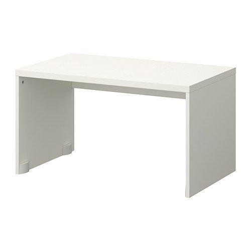 """IKEA Kinderzimmer-Bank""""Stuva"""" Kinderbank/Kindertisch in WEISS - Breite 90 cm Tiefe 50 cm Höhe 50 cm - stabil durch höhenverstellbare Fußkappen"""