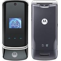 Lenovo Motokrzr (KRZR K1) schwarz Handy Krzr Bluetooth