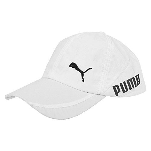 EASY4BUY PMA Quality Caps Hats Sports Tennis Cap for Men SPORT\'S CAP White