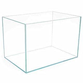 All Pond Solutions 60 / 80cm Ultra Clear Glass Aquarium Fish Tanks - 90 & 140 Litre (90L)