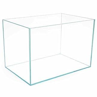 All Pond Solutions 60 / 80cm Ultra Clear Glass Aquarium Fish Tanks – 90 & 140 Litre 31Hz1EmL1PL