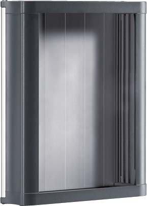 Rittal Compact-Panel CP 6340.400 Gehäuse/Schaltschrank (leer) 4028177382725 -