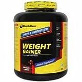 MuscleBlaze Weight Gainer - 3 kg (Chocolate)