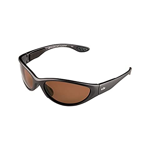 2018 Gill Classic Sunglasses Matt Grey 9473