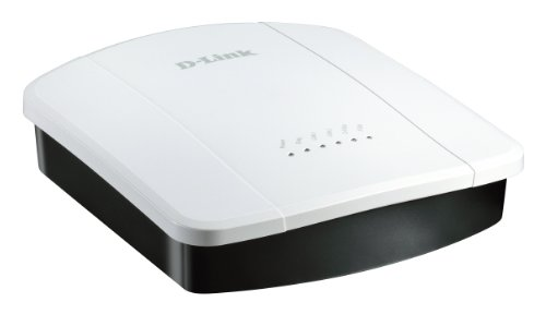 Bargain D-Link DWL-8610AP Unified Wireless AC1750 Simultaneous Dual-band Access Point with PoE on Amazon
