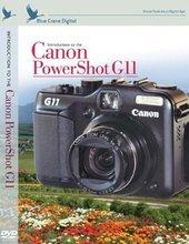 Blue Crane Training DVD for the Canon PowerShot G11