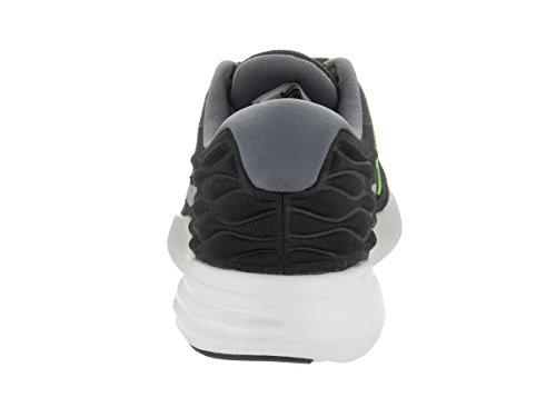 Nike 844591-006, Sneakers trail-running homme Noir