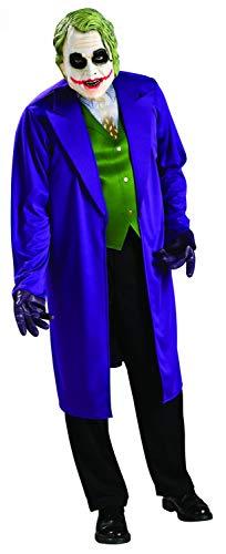 (Generique - Kostüm des Joker aus The Dark Knight XL)