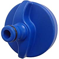 Water Tank Cap With Hose Connector For Quick Clean Fill Of Your Motorhome