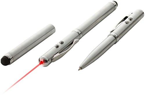 Bullet bolígrafo lápiz láser Sovereign