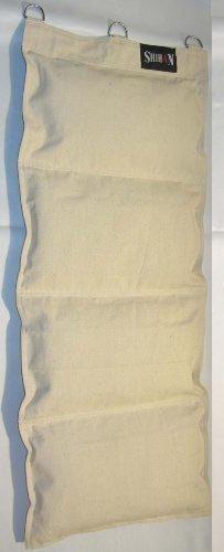 Preisvergleich Produktbild Wing Chun - Ultimate 4 - Abschnitt Wall Bag Xtra lang sand Wall Bag Boxen Kickboxen Tasche,  100% Canvas