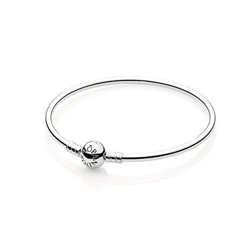 Pandora bracciale rigido 17 cm