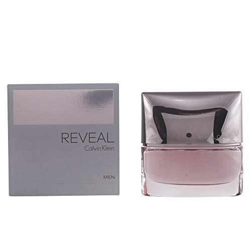 Calvin Klein CK Reveal for Man homme / men, Aftershave 100 ml, 1er Pack (1 x 1 Stück) (Fragancias Para Hombres)