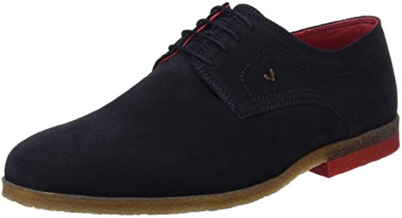 Martinelli Fabien 1328-1934sym, Zapatos de Cordones Derby para Hombre -