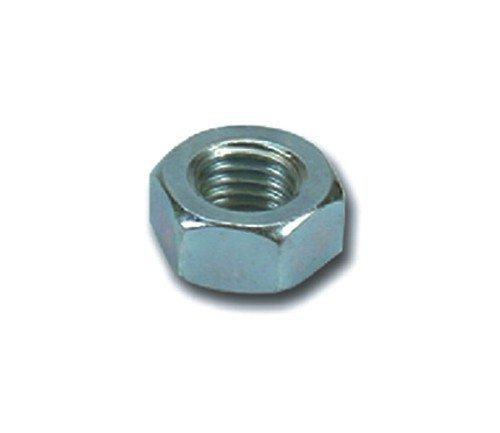 Sechskantmuttern Medi in Stahl verzinkt Größe 5mm Packung 1000Stück - Medi-packungen