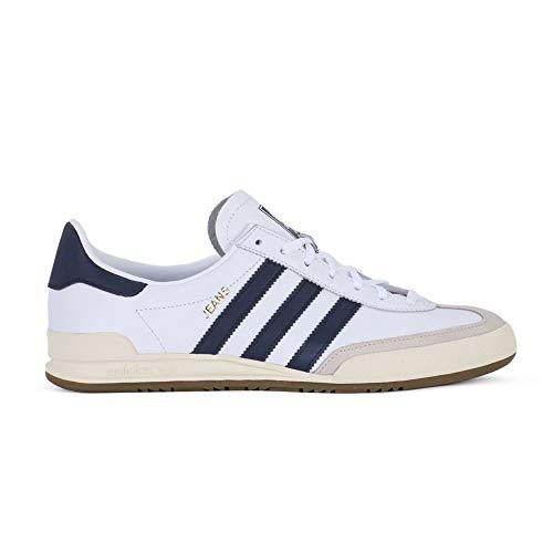 adidas Herren Jeans Fitnessschuhe, Mehrfarbig (Multicolor 000), 43 1/3 EU
