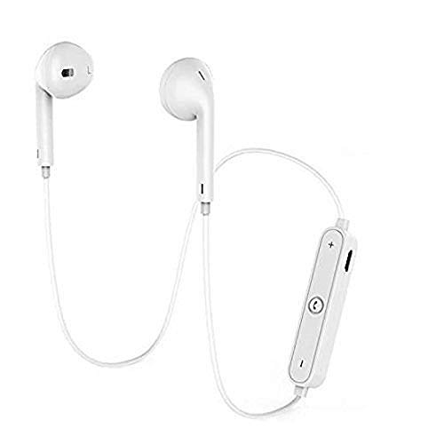 R.S Style S6 Bluetooth Headset with 360 Degree Surround Sound with Active Noise Cancellation Suitable for Apple & Android Devices Image 4
