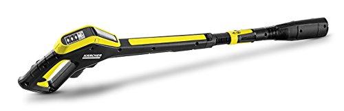 Kärcher K7 Premium FC Plus Home Limpiadora de alta presión con enrollador de manguera T Racer 450 y detergente 3000 W 180 bares caudal 600 l/h rendimiento de 60 m²/h