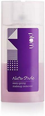 Plum Naturstudio Easy-Going Biphasic Makeup Remover, Multicolor, 80 ml