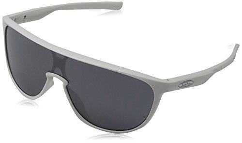 Oakley Herren Trillbe Sonnenbrille, Weiß (Blanco), 1