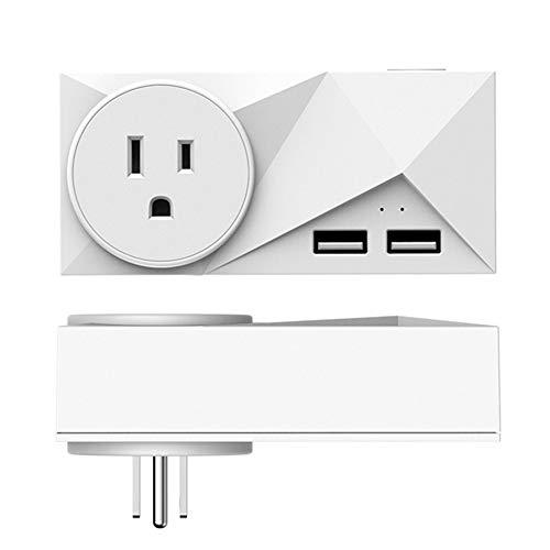 Zócalo Inteligente, Mini Zócalo De WiFi, Interruptor