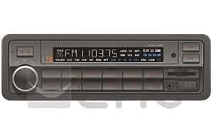 Kienzle MCR-1016BT Media-Tuner/USB/SD/AUX/Bluetooth