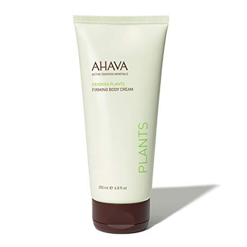 Ahava Deadsea Plants Firming Body Cream, 1er Pack (1 x 200 ml)