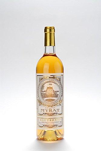 De Myrat Sauternes 1996 0,375Lt Bianco